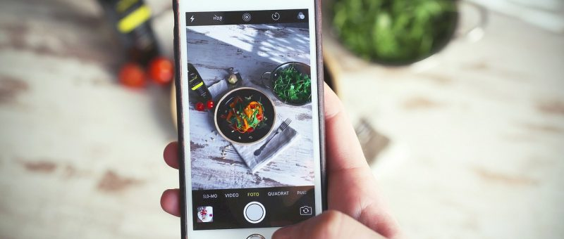 Should You Use An App To Track Your Meals?