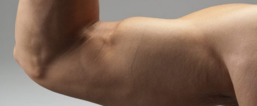 Flabby Arms? What To Do!
